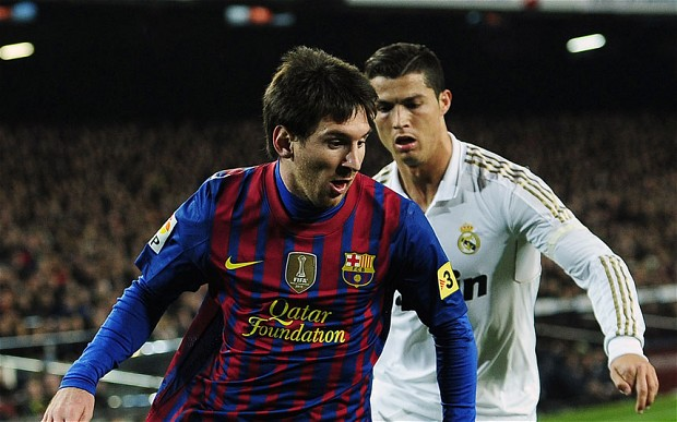 Some at Barcelona against Neymar return, Clasico less special without Ronaldo - Messi