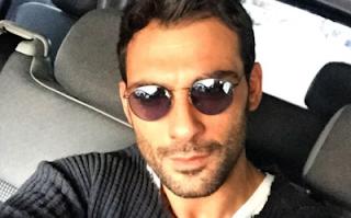 Francesco Arca attore