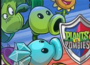 Plantas vs Zombis (otra rara version) H5