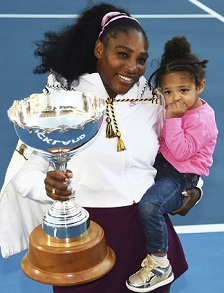 Serena Williams wins Auckland Classic 2020 for first title since 2017.