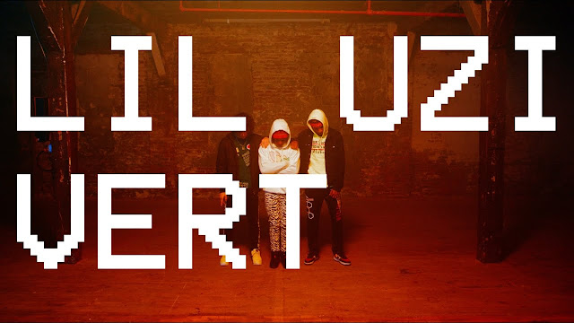 Lil-Uzi-Vert-Futsal-Shuffle-2020-Paraice-Lyrics