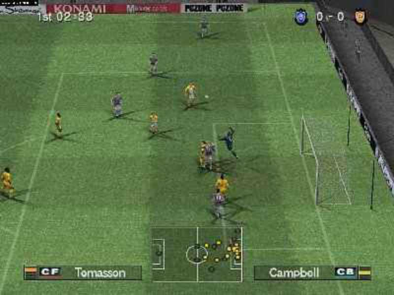 PES Pro Evolution Soccer 6 PC Game Free Download