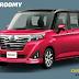 Toyota Roomy Price in Sri Lanka