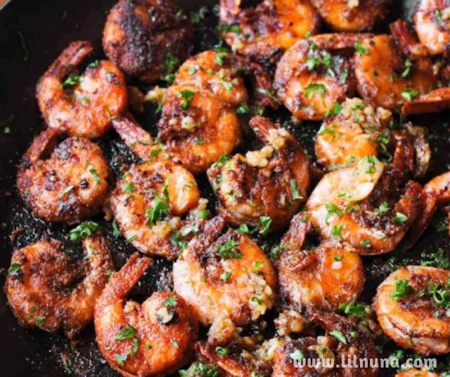 Delicious Hawaiian Shrimp Recipes