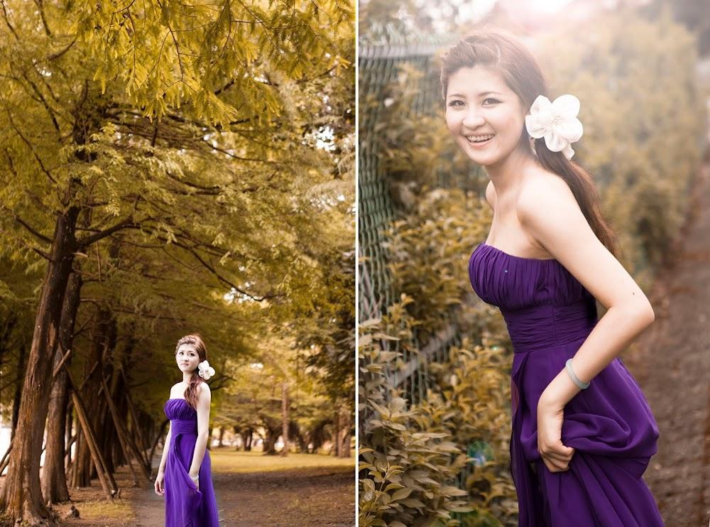 台北嘉義婚紗費用價格包套 推薦禮服 自助婚紗風格