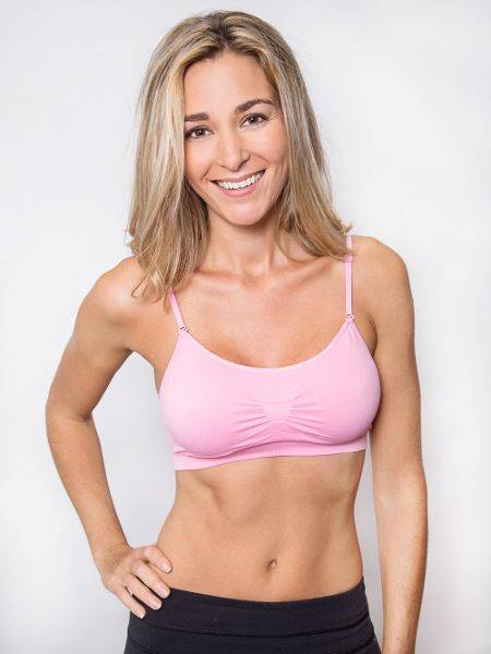0ad0fe386e339 Coobie Seamless Bras also has a large following of mastectomy patients that  love the soft comfort and pad pocket to insert a form.