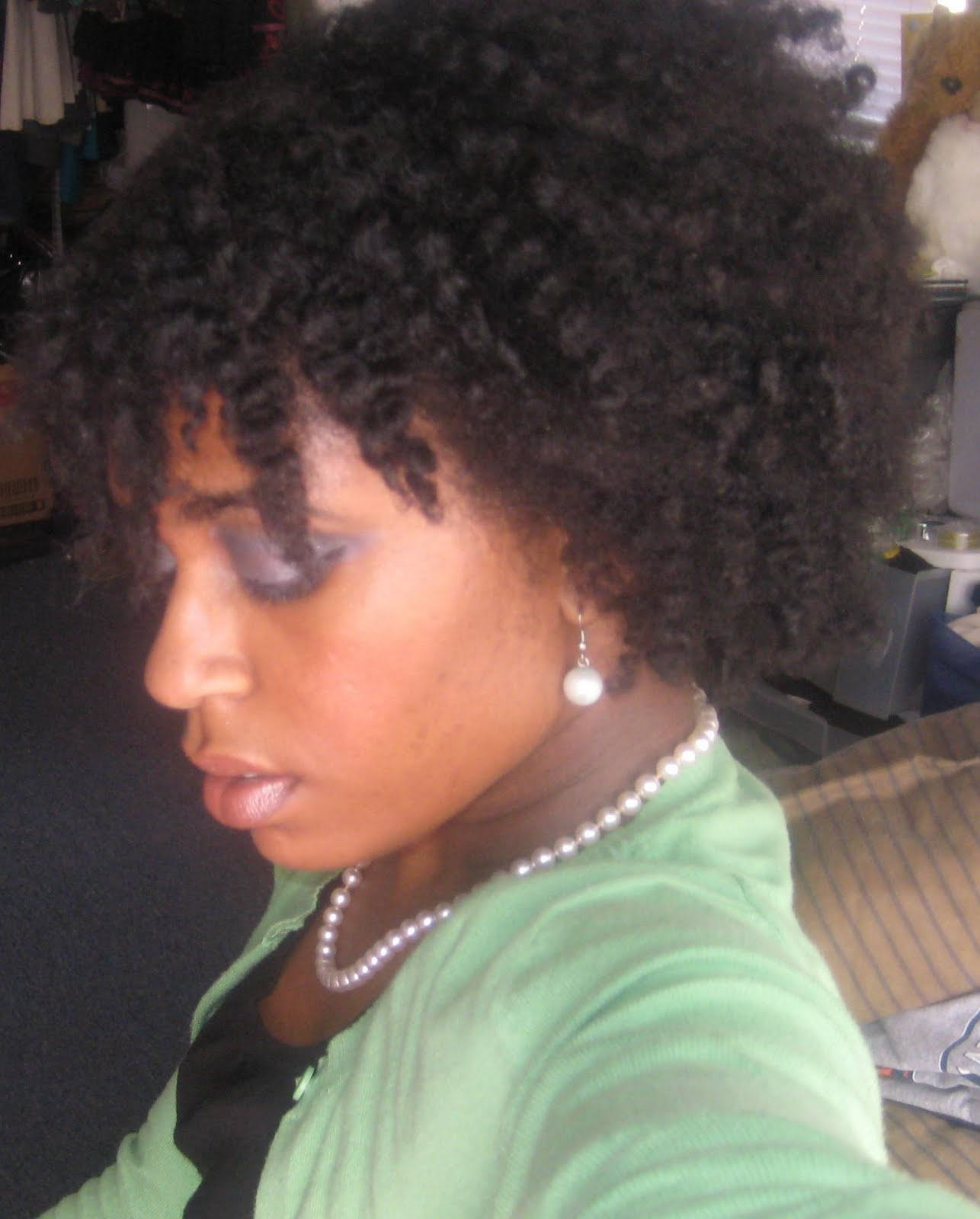 Phenomenal Naturally Elegant Hairstyle Braid Out Or Textured Afro Hairstyles For Women Draintrainus