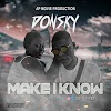 DOWNLOAD MP3: Don Sky - Make I Know