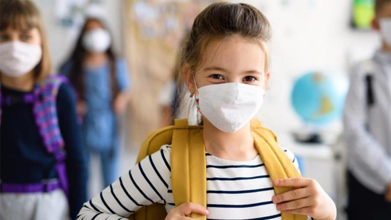 Koronavirüs sürecinde çocukların D vitaminine dikkat