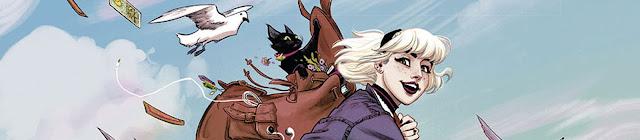 Review del cómic Sabrina, la bruja adolescente de Kelly Thompson - Norma Editorial