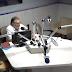 Criminoso invade emissora de rádio em Caruaru, durante transmissão ao vivo