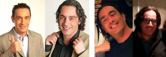 Fernando Acaso, actor de doblaje