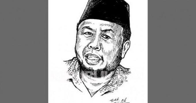 Jokowi Minta Bantuan Ulama, Ini Jawaban Kiai Didin
