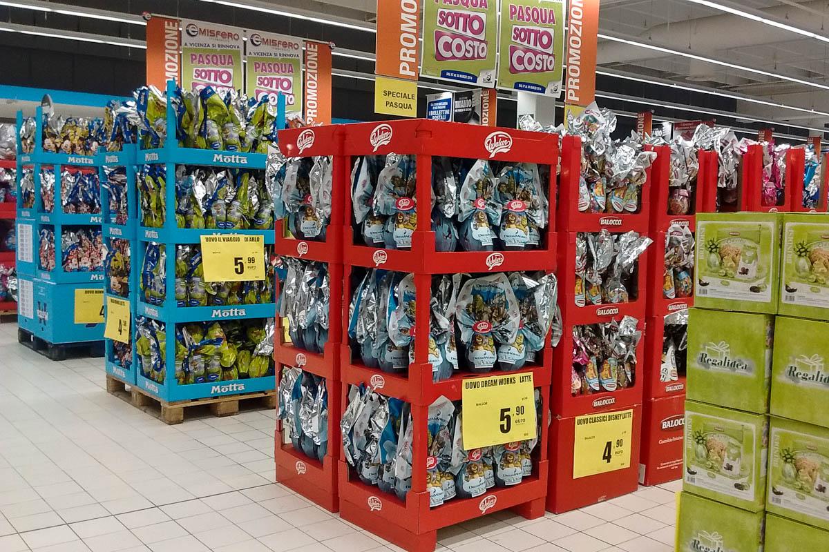 supermarkets veneto - photo#41