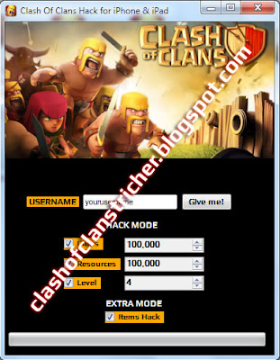 Comment Tricher sur clash of clans