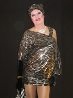 Espectaculos drag queen Gabrielle en Toledo