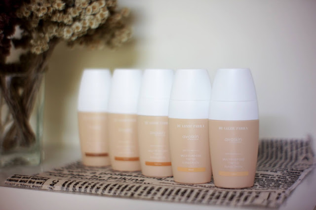 Review Multipurpose Tinted Sunscreen SPF 50/PA++++
