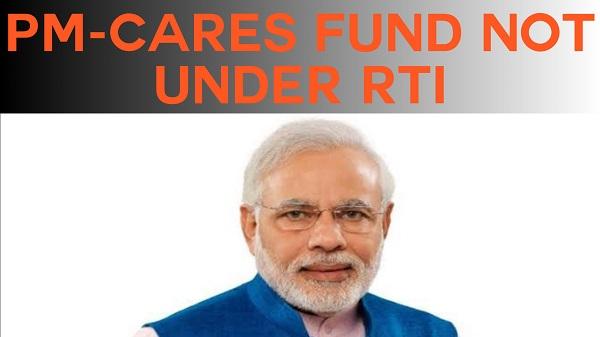 PM-Care Fund