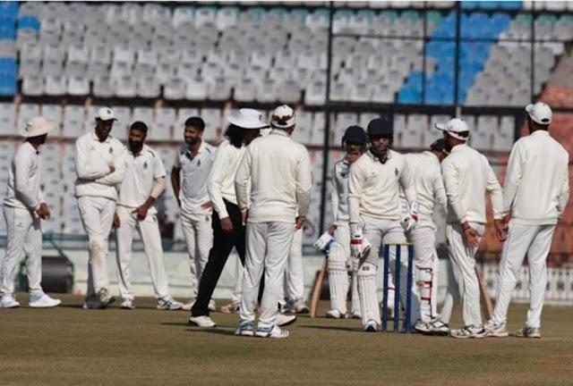 NZ vs IND : दो मैचों की टेस्ट सीरीज के लिए भारतीय टीम की घोषणा...इन खिलाड़ियों को मिला मौका....
