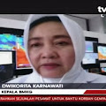 BMKG : Waspadai Gempa Susulan Lebih Besar Berpotensi Tsunami