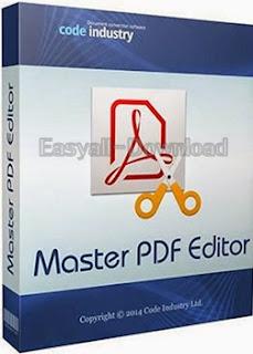 Master PDF Editor 4.0.30 [Full Keygen] โปรแกรมแก้ไขไฟล์ PDF