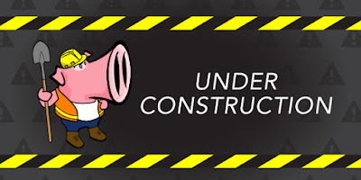 Area Under Construction: Snort documentation is getting a facelift