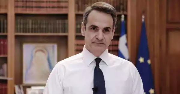 Νέα καραντίνα σε όλους τους Έλληνες μέχρι τις 30 Νοεμβρίου (για αρχή) ανακοίνωσε ο Κ.Μητσοτάκης