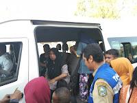 Lagi, 31 Orang Warga Korban Kerusuhan Wamena Tiba di Bima