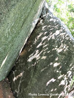 bouldering, rock climbing, pink floyd wall, redrocks, gloucester, MA