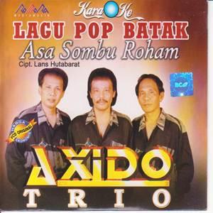 Trio Axido - Asa Sombu Roham (Full Album)