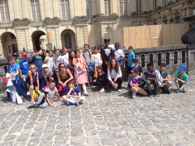Equipe Mairie Combs La Ville