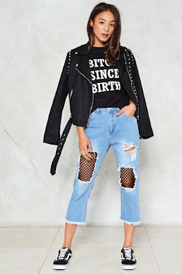 23 Jenis Celana Jeans Wanita dan Tips Merawat Jeans Agar Tampak Selalu Baru