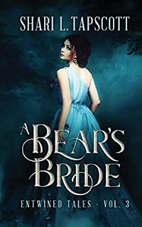 A Bear's Bride - Shari L. Tapscott