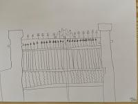 Druháci - kresba