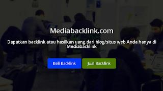 Review Layanan Mediabacklink.com