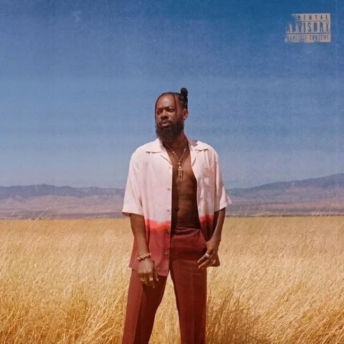 MUSIC:Adekune Gold - 'It Is What It Is'