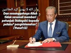 Moratorium Dan KWSP: Muhyiddin Lebih Teruk Dari Najib?
