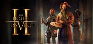 The House of Da Vinci 2-PLAZA