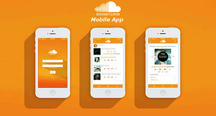 SoundCloud Music App - 100% Free Best Exclusive Music Download