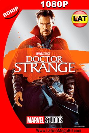 Doctor Strange (2016) Latino HD BDRIP 1080P ()