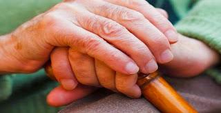 Αποτέλεσμα εικόνας για Εξιχνιάσθηκε άμεσα ληστεία σε ζευγάρι ηλικιωμένων