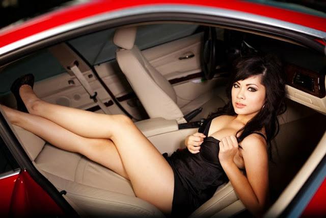 Vanessa Phil-Super Model