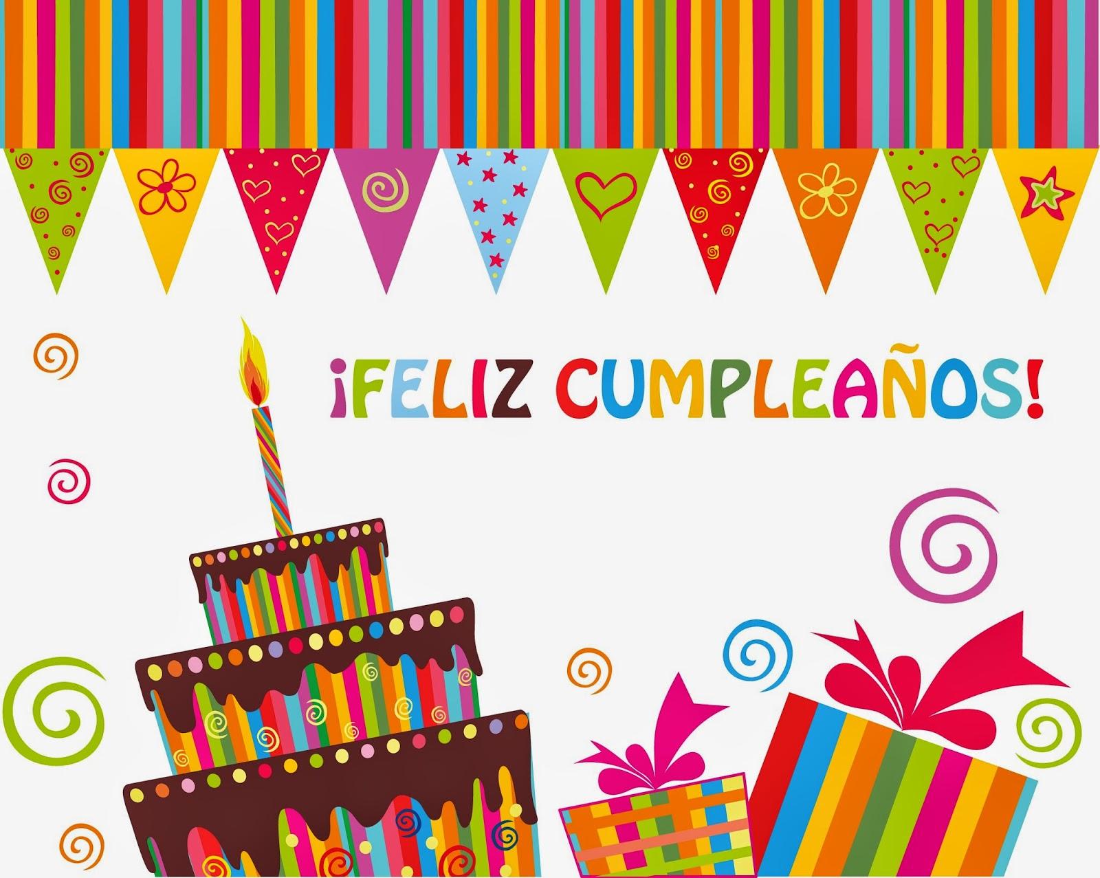 Imágenes Pasteles Bonitos Para Cumpleaños: Imágenes De Regalos De Cumpleaños