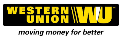 Bank mandiri, my bank, btn, Bekerjasama Dengan Western Union