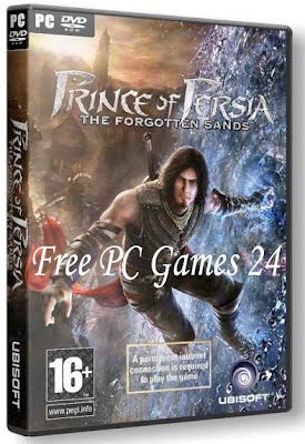 Prince Of Persia The Forgotten Sands Full Game Free Download 4 PC