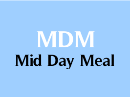 MDM Gandhinagar Recruitment
