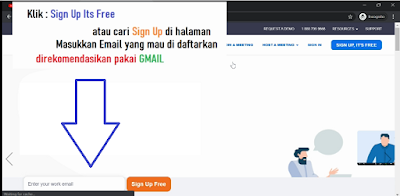 aplikasi belajar online, meeting online, video call