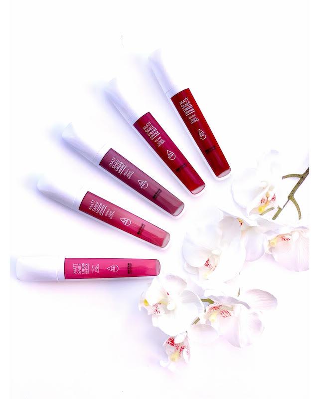 Liquid-lipstick-Matt-Smile-Look-Expert-de-BETER
