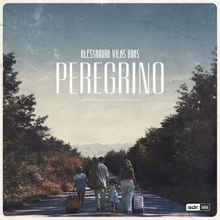 CD Peregrino - Alessandro Vilas Boas