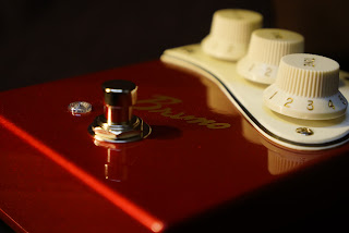 Bruno Guitars BDL-1 エフェクター 楽器フェア